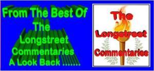 BEST OF Longstreet Commentaries LOGO # 6