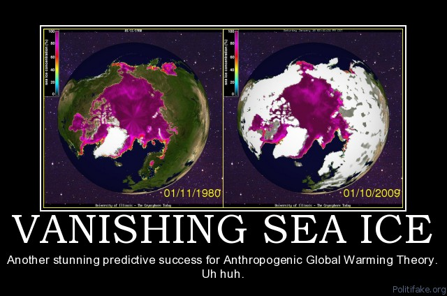 """global warming hoax None of this global warming (aka, """"climate change"""") alarmism is based upon objective science it never was."""