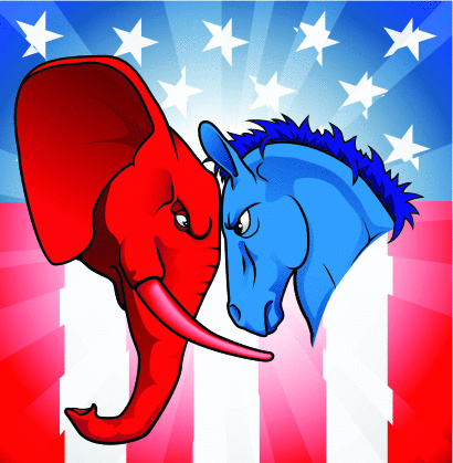 Conservative - vs -  Liberal