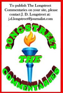 Longstreet Commentaries Publishing Rights
