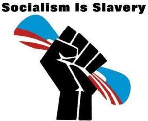socialism-is-slavery