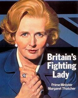 Margerat Thatcher